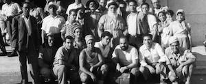 עופר ענבי חוגי בית הרצאות בנושא החברה הישראלית