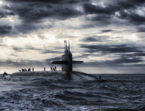"""ההרצאה שמסבירה את התמונה המורכבת: """"צוללות דולפין בחיל הים ופרשת הצוללות """"תיק 3000"""""""